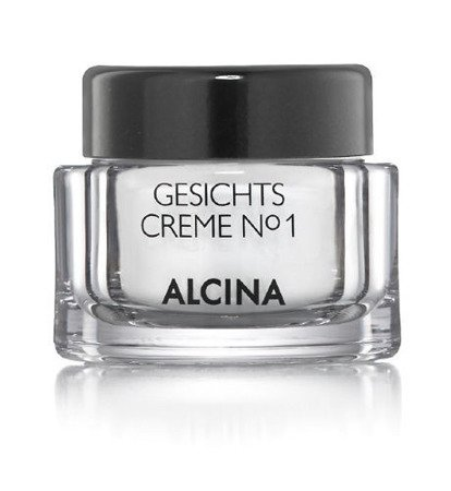 Krem do twarzy ALCINA No.1  50 ml.