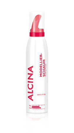 Pianka do modelowania ALCINA aer. 150 ml.